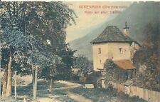 Nr 24868 PK Rottenmann Altes Stadttor 1912 Steiermark