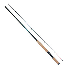 Grizzly Elite Jiggin Crappie Fishing Pole 12' Ger-05 Im-7 Graphite