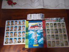 Copa America Venezuela 2007 Album vuoto Panini