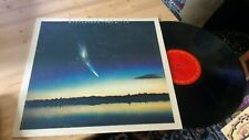 Weather Report Mysterious Traveller LP vg++