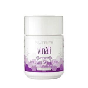 Vinali Nutrifii antioxydant, vergetures et cellulite