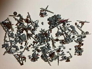 Warhammer Fantasy diverse Bits