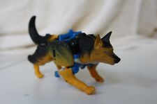 Transformers Vintage Beast Wars Deluxe Class: K-9 K9 Dog Parts Repair Hasbro