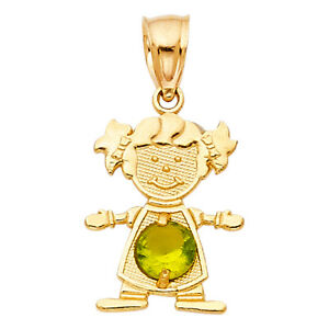 18-Inch Hamilton Gold Plated Necklace with 6mm Peridot Birthstone Beads and Saint Florian Charm Green Peridot August Birthstone Patron Saint of Fire Fighters