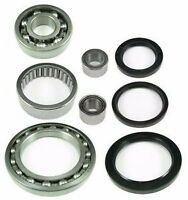 All Balls Differential Kit Front for Yamaha GRIZZLY 660 4x4 2002-2006