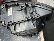 S4 BI - XENON SCHWARZ Scheinwerfer rechts AUDI A4 B6 Vorschaltgerät