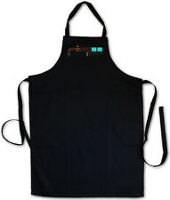 Knight Kitt Cockpit Rider Bbq Cooking Kitchen Apron David Foundation Car