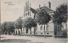 30100 AK Belgard an der Persante Białogard b. Kolberg Kołobrzeg Amtsgericht 1906