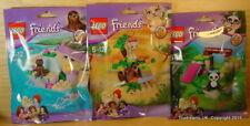 LEGO paquete de papel