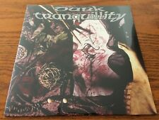 Dark Tranquillity The Mind's I LP Vinyl 2012 Limited Century Media FREE ship