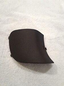 2006-2011 CHEVROLET IMPALA PASSENGER SIDE WIRING FUSE BOX COVER BLACK 15934030