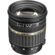 New TAMRON SP AF 17-50mm f/2.8 XR Di II Lens [A16] for Sony Alpha A Mount APS-C