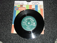 (WONDERFUL LAND 1962 THE SHADOWS RECORD)COLUMBIA D.B 4790