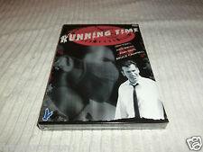 Running Time (DVD) im Pappschuber, OVP&NEU