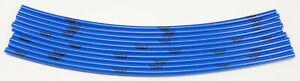 Fly Racing Gas Cap Vent Hose Blue 28-1154