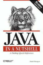 Java in a Nutshell: A Desktop Quick Reference (In a Nutshell (O'Reilly)), Good C