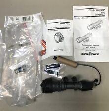 SureFire M951-KIT02, Millennium Universal Incandescent WeaponLight with FM63 ...