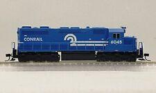 Atlas N scale EMD SD 35 Conrail CR 6045