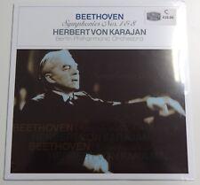 NEW Beethoven – Symphonies No. 1&8 Vinyl LP