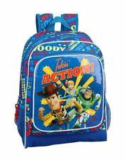 Mochila adaptable a carro Toy Story 4 SAFTA 8412688337507