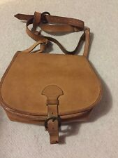BREE VINTAGE CROSS BODY HANDBAG