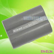 Genuine Original Nikon EN-EL3e Battery For MH-18A D200 D300 D300S D700 D70 D70S