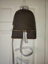 Michael Kors Rhea Zip MD Backpack 30s7gezb1b