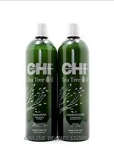 CHI TEA TREE OIL SHAMPOO & CONDITIONER 25 oz DUO