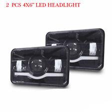 2PCS DOT LED Headlights Upgrade For BLIZZARD Snowplow Snow Plow 680LT 720LT 810