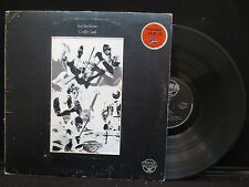 Gentle Giant - In a Glass House on WWA Records 002 UK Import
