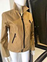 G Star jacket Camel Size M Women