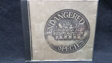 Endangered Species - Big Band (CD, 1994, ESP) -Rare-