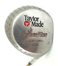 Taylor Made Tour Preferred Burner Plus 9.5 Degree S300U Steel RH Driver 40 Inch
