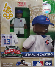 Chicago Cubs MLB Action Figures