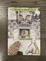 Tales of the Skygrass Kingdom: Journey to Maidenstone : Tales of Skygrass...