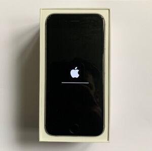 Apple iPhone 6 - 64GB - Space Grey Unlocked Good Condition