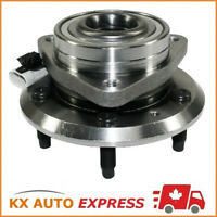 FRONT WHEEL HUB & BEARING ASSEMBLY FOR CHEVROLET EQUINOX 2007 2008 2009