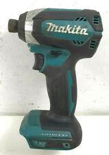 Makita 18V DTD153 Cordless Brushless Impact Powertool - SKIN ONLY