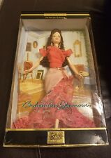 """New 2003 Bohemian Glamour Barbie Doll 11"""" Collector Edition Mattel"""