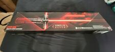 Hasbro E5238 Star Wars The Black Series Kylo Ren Force Fx Lightsaber