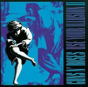 °Guns N´ Roses - Use Your Illusion II°  CD NEU OV