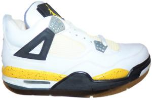 2006 Jordan Tour Yellow 4 (Size 12) 314254-171 Read Description