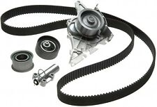For Audi A6 Allroad Quattro V6 2.7 Engine Timing Belt Kit With Water Pump Gates