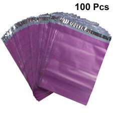 50/100x Sac Postal emballage d'expedition en plastique polyéthylène