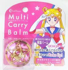 Creer Beaute BANDAI Sailor Moon Miracle Romance Multi Carry Lip Balm Japan