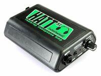 Whirlwind HATTXL | table top, active, mono balanced compact headphone amplifier