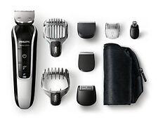 Philips Multigroom Tondeuse Barbe et Cheveux 8 en 1 Qg3371/16