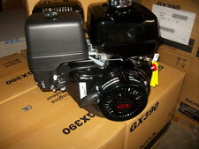 HONDA MOTOR GX 390 UT2 QA4 INDUSTRIEMOTOR STANDMOTOR NEU Welle 25,4mm