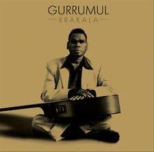 Gurrumul Rrakala Geoffrey Yunupingu CD NEW Bayini Warwu