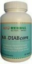 A1 Herbal DIABETES formula DIABcare 1 bottle 60 Tablets
